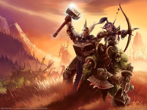 Sam Raimi se tourne alors vers Warcraft, le film