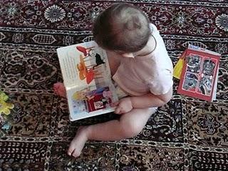 La lecture en cadeau