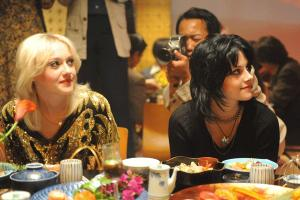 The Runaways : nouvelle image