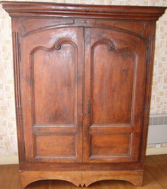 L'armoire (Dominique Grandmont)