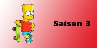 Les Simpsons saison 3 (Episode 17 et 18)