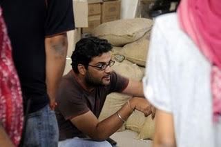 Retour d'Inde : Atul, le cinéaste
