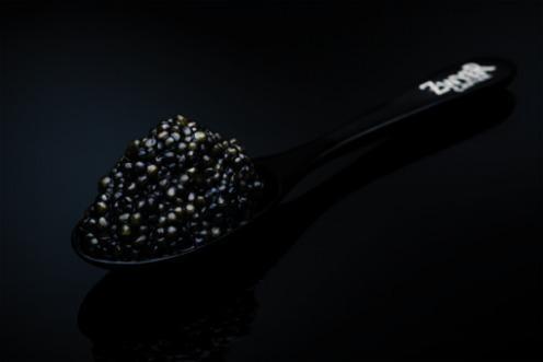 Comment s'insérer sur le marché du caviar?