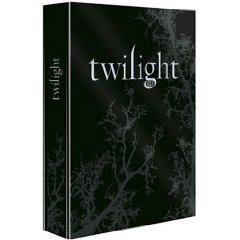 Twilight - chapitre 1 : Fascination - Edition digipack double DVD collector