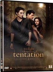 Exclusif!La vidéo promo du lancement du DVD de New  Moon (Tentation) en France!!