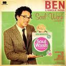 Acheter l'EP de Ben sur iTunes