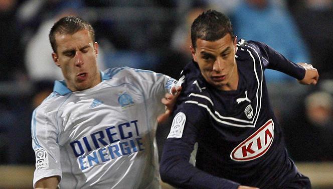 Ligue 1 ... saison 2009/2010 ... Présentation de la journée n°20