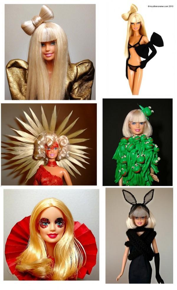 Barbie | Lady Gaga …
