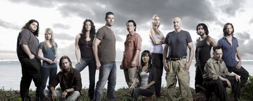Lost saison 6 ... les 5 premières saisons en 8 minutes