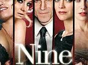 Bande Annonce 'Nine' Avec Daniel Day-Lewis, Marion Cotillard, Penélope Cruz, Nicole Kidman, Kate Hudson..