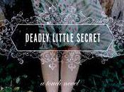 Deadly Little Secret Laurie Faria Stolarz