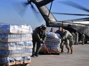 Haïti secours engagés dans course contre montre pour l'eau