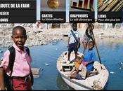 Comprendre causes profondes situation Haiti l'exode rural, déforestation faim