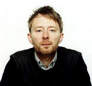 Thom Yorke se mobilise pour le Tibet.