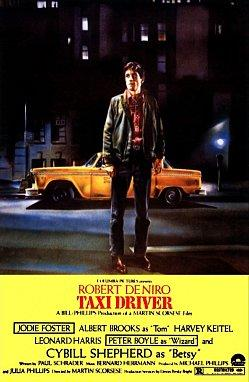 Film · Taxi driver - Martin Scorcese (1976)