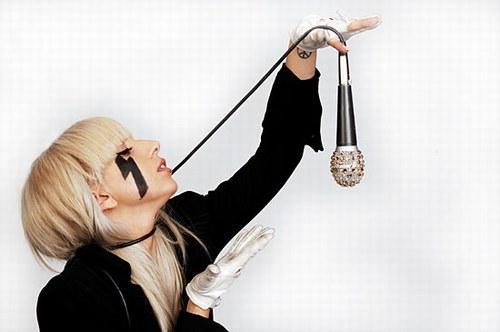 Lady GaGa Victime d'un malaise