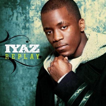Iyaz ... Replay premier single !