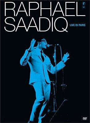 Raphael Saadiq • Live In Paris