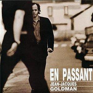 Album · En passant - Jean-Jacques Goldman