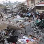 Haïti : la plus grande solidarité s'impose