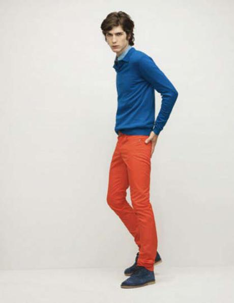 A.P.C. – S/S 2010 COLLECTION