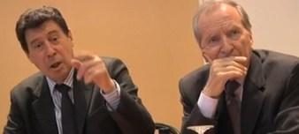 Emile Zuccarelli candidat aux prochaines territoriales. Regardez.