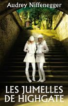 Les jumelles de Highgate de Audrey Niffenegger
