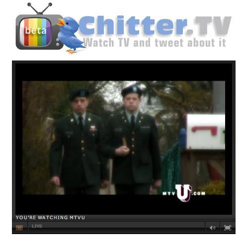 ChitterTV