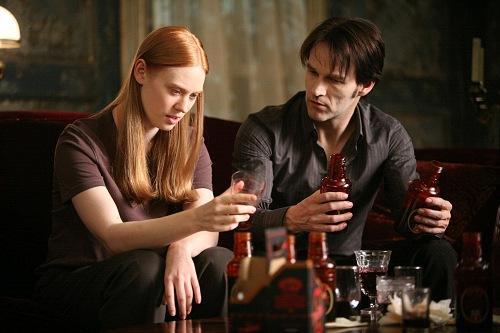True Blood, Saison 2