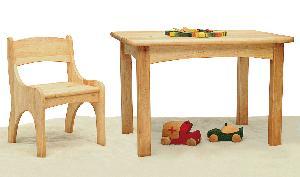Pollution environnementale et mobilier ecologique pour enfants