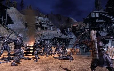 Dragon Age se bonifie avec le temps