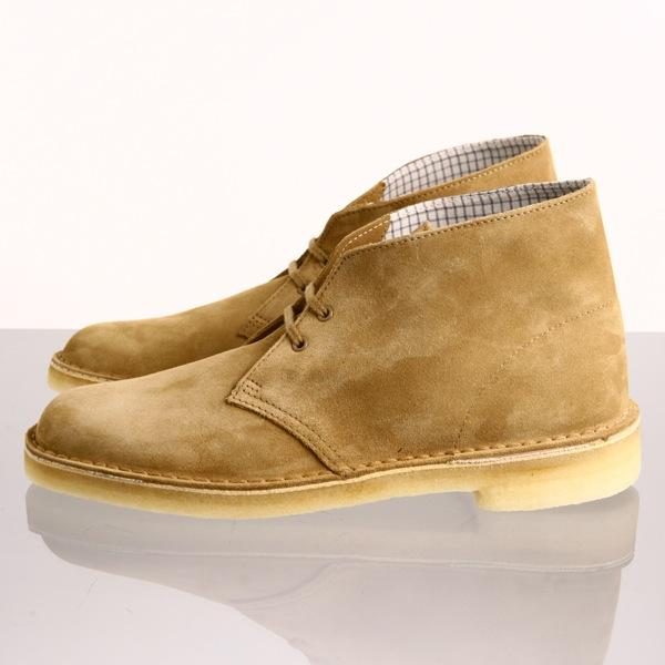 Clarks Desert Boot Oakwood