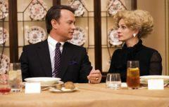 Tom Hanks et Julia Roberts
