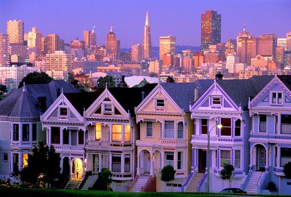 Suite des Chroniques de San Fransisco