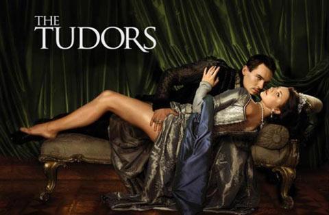 Les Borgia remplacent The Tudors sur Showtime en 2011