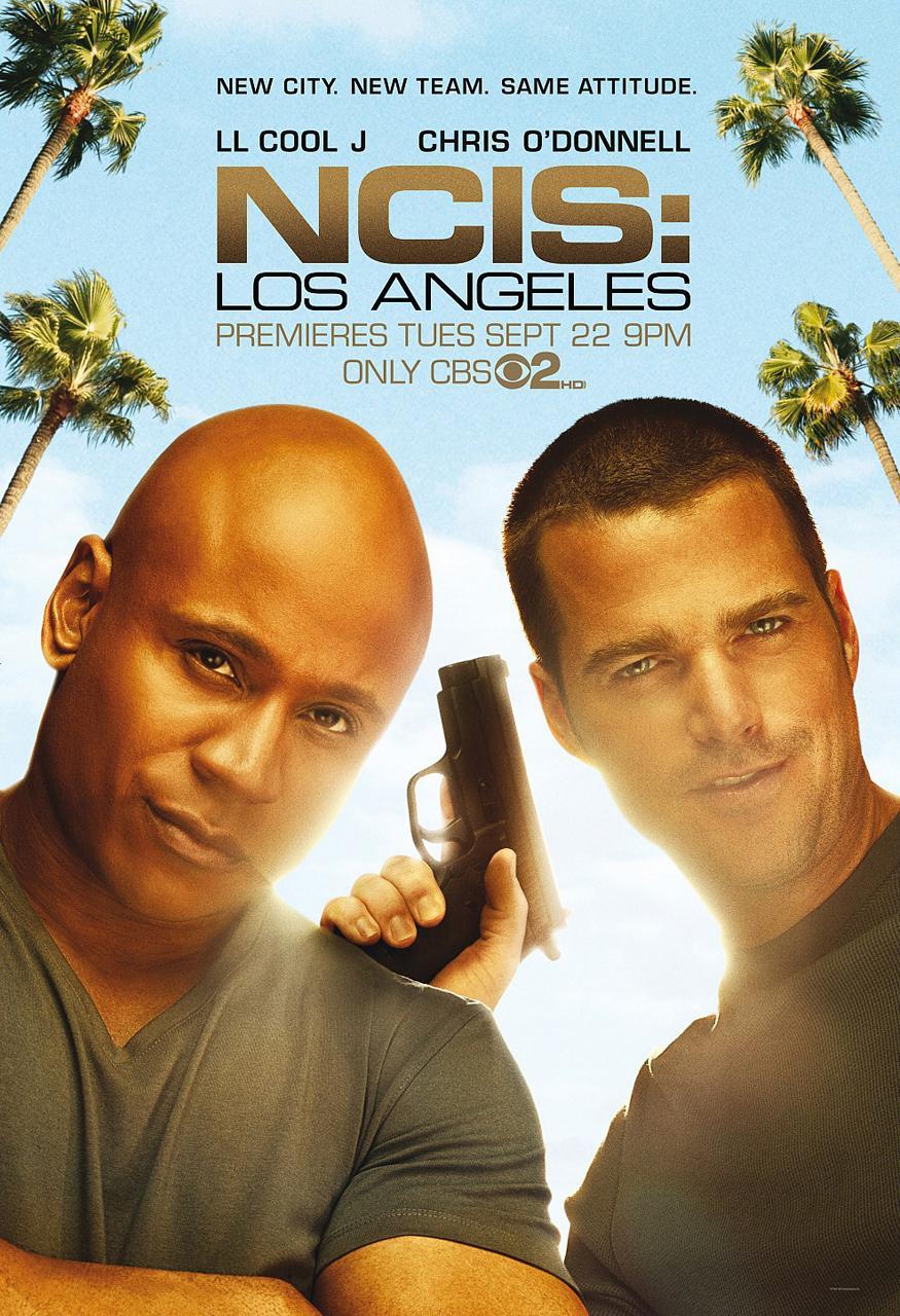 [FS] [HDTV] NCIS : Los Angeles Saison 2 Episodes (1 á 5)