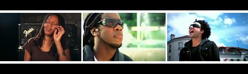 Vole, chanson hommage à Michael Jackson par le collectif Soul (video)