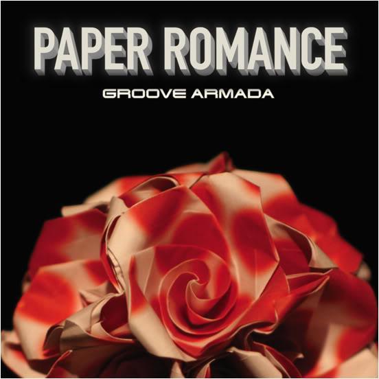 Le nouveau single de Groove Armada s'appelle...