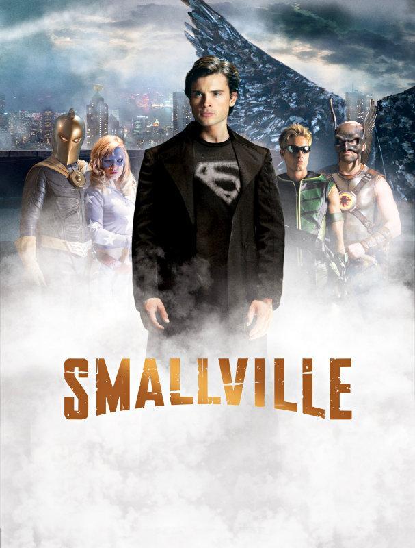 Smallville Peut être été reporté pour Haïti ?