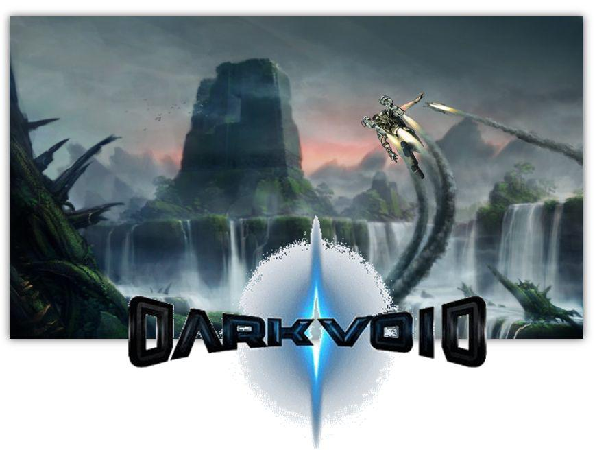 [contre article] DARK VOID; UN SECOND TEST DE LA DEMO (par Kendal)