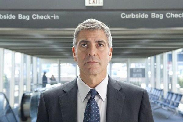George Clooney. Paramount Pictures France