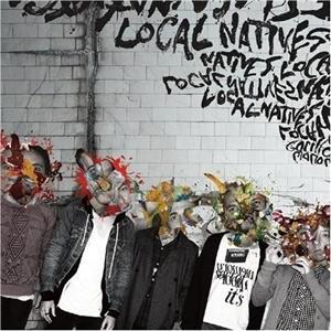 Semaine 02 : Local Natives – Gorilla Manor [Infectious Records]