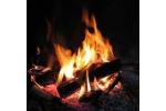 Réutiliser les cendres de cheminée