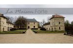 Maison d'hôtes : La Maison Forte