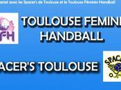 Gazette Sportive vous invite handball volley