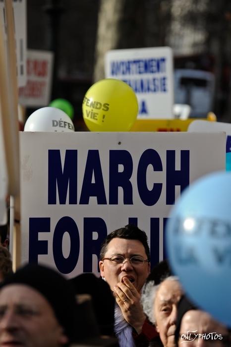 marche pour la vie 2010 16