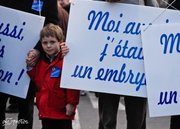 marche pour la vie 2010 04