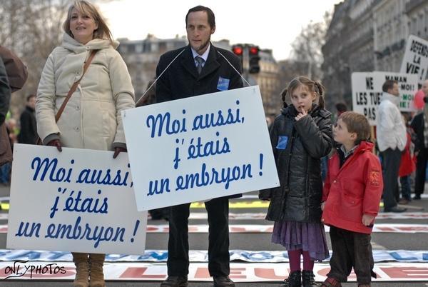 marche pour la vie 2010 10