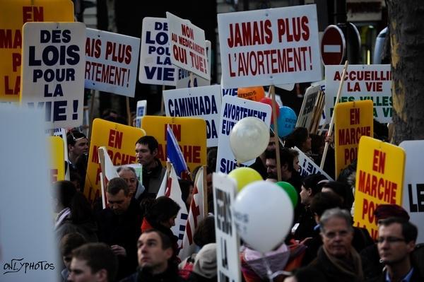 marche pour la vie 2010 15