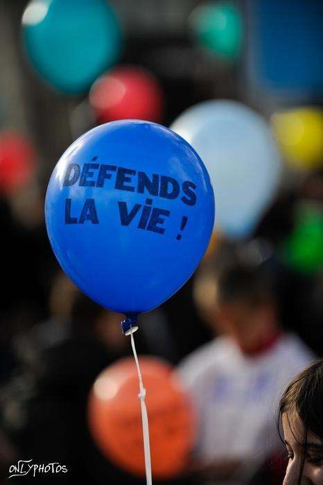 marche pour la vie 2010 12